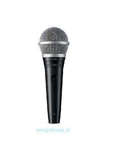 میکروفون داینامیک