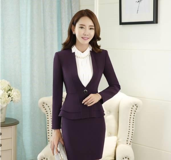 فروش کت و دامن زنانه