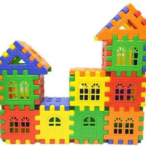 بلوک خانه سازی