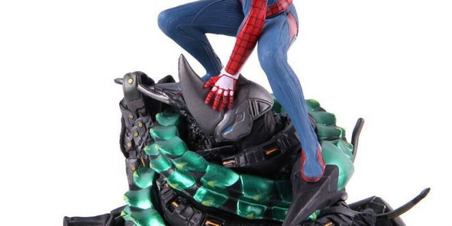 اکشن فیگور مرد عنکبوتی