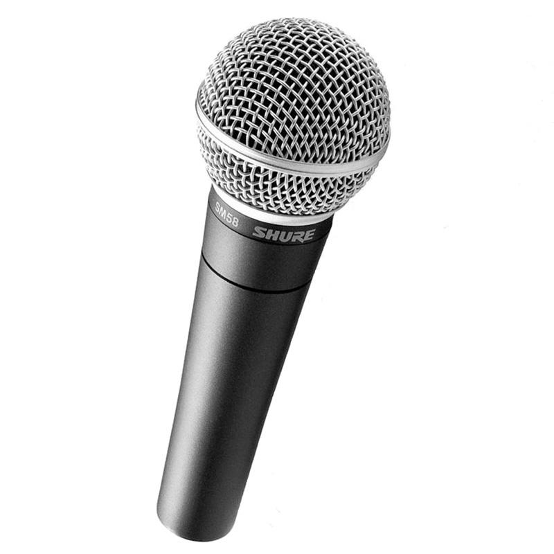 میکروفون برای استریم